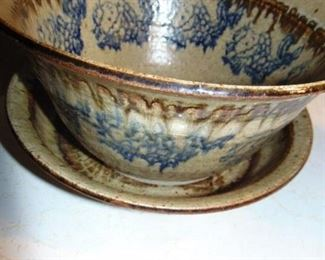 Catawba Pottery