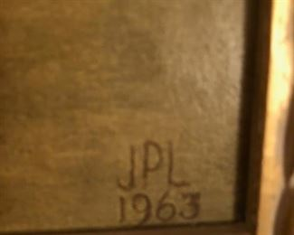 JPL signature