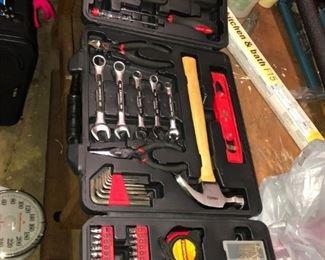 Durabuilt tool set