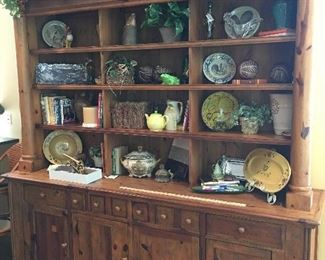Ralph Lauren Farm Hutch