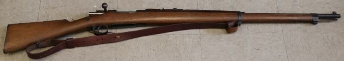 Fabricade Arms Bolt Action Shotgun