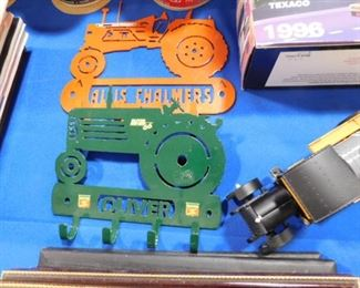 Tractor Key holders