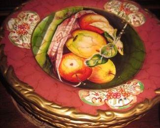 Ornate Dish Sets