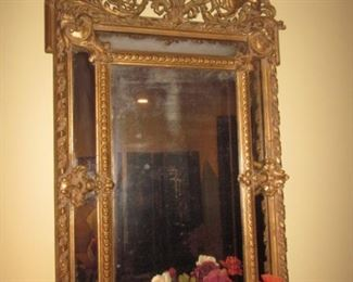 Stunning Ornate  Mirrors