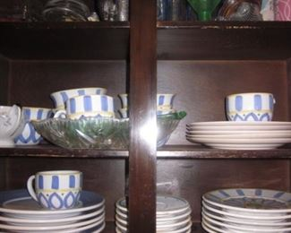 More china Sets