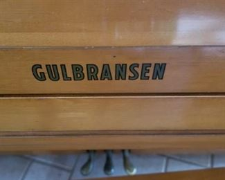 Gulbransen