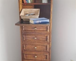 Lingerie Chest, American of Martinsville Furniture