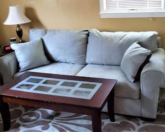 Beautiful Sleeper Sofa
