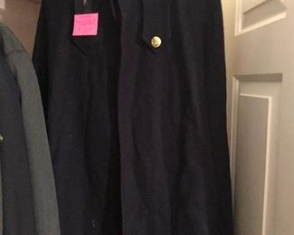 Nursing cape from Knoxville General Hospital