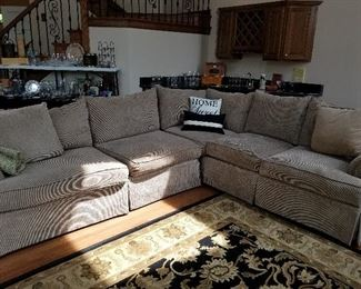Sectional Sofa,