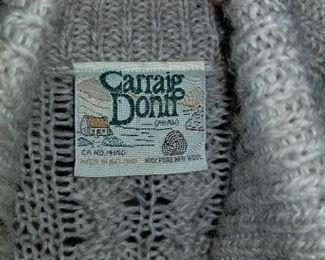 Carraig Donff Cardigan