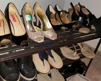 Women's Shoes , Women's Sandles