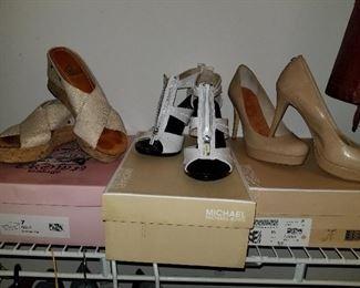 Women's Shoes, Michael Kors