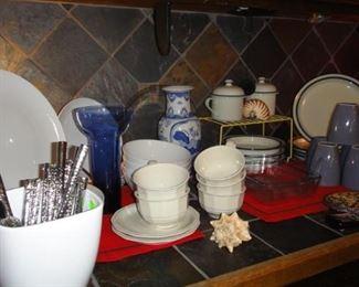 Kitchen wear,