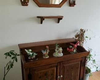 Dry sink or Stereo cabinet or Bar?