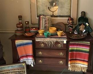 Southwest items