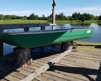 Roquesboat
