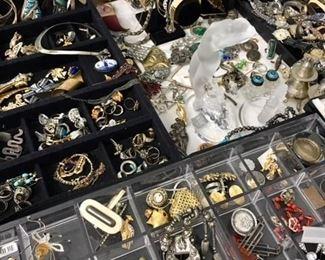 Loaded Jewelry Case
