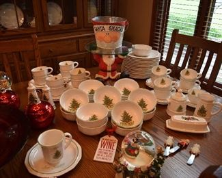 Seasonal Dishes
