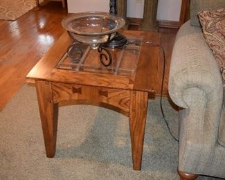 Side Table, Home Decor