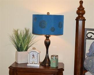 Lamp, Home Decor