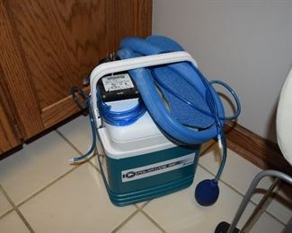 Polar Care 300 Cold Therapy Unit