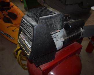 Coleman Powermate Direct Drive Air Compressor