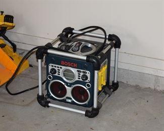 Bosch Speakers