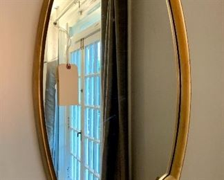 Turner wall accessories mirror.