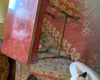 Antique Nesting table