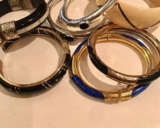 Bangles are back!