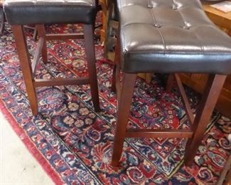 New arrival - two stools