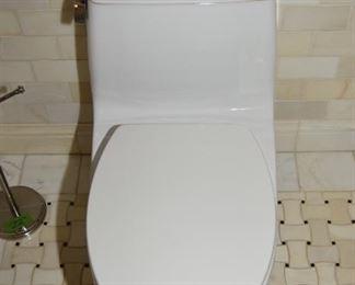 Toto toilet $165