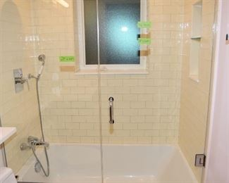 Shower Door $145