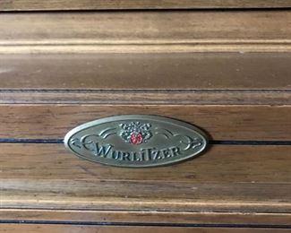 wurlitzer
