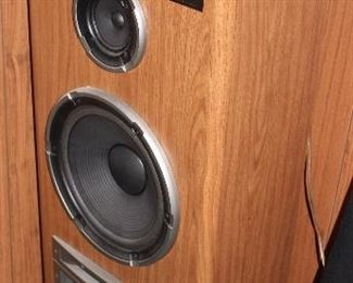 Technics speakers