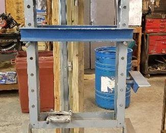 12 ton Press