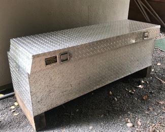Truck Bed Box