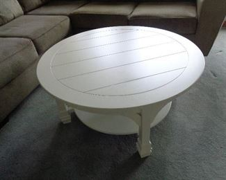 nice coffee table