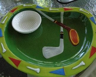 great for a golfing party