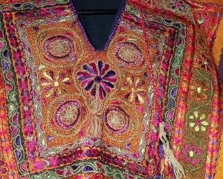 Detai ltd Stitching