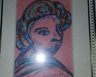 Rosalie Davis