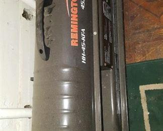 Remington heater