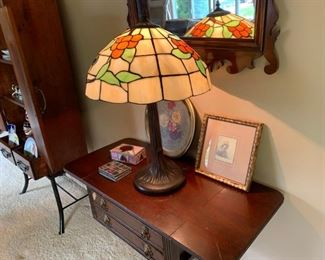 Tiffany & Co lamp