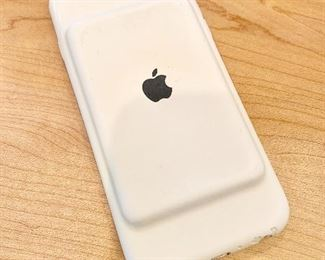 Apple case/charger