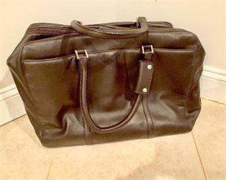 Bally carry case