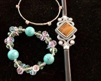 Fashion jewelry, Brighton