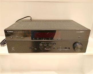 Yamaha amp