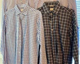 Culturata men's shirts (Made in Italy)
