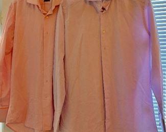 Shirt Supply men's shirts